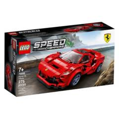 Lego - Lego Speed Champions - Ferrari F8 Tributo