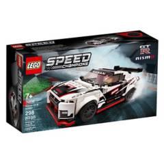 Lego - Lego Speed Champions - Nissan Gt-R Nismo