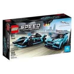 Lego - Lego Speed Champions - Formula E Panasonic Jaguar