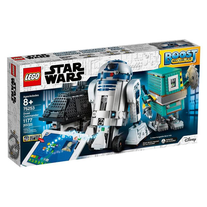 Lego - Lego Star Wars - Droid Commander