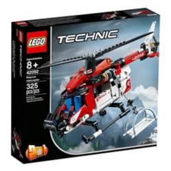 Lego - Lego Technic - Rescue Helicopter