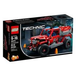 Lego - Lego Technic - First Responder
