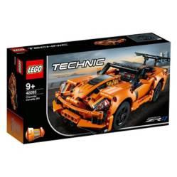 Lego - Lego Technic - Preliminary 2019 Super Car