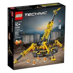 Lego - Lego Technic - Compact Crawler Crane