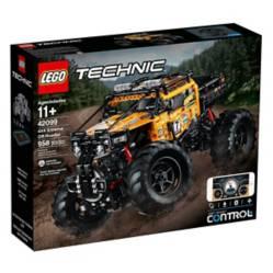 Lego - Lego Technic - 4X4 X-Treme Off-Roader
