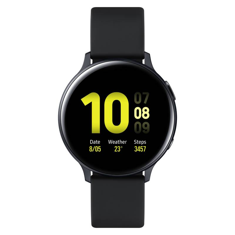 Samsung - Galaxy Watch Active2 44mm Aluminio