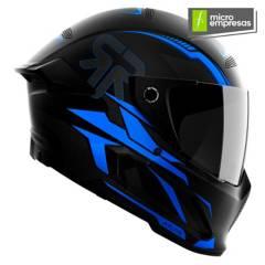 RUROC - Casco Moto Ruroc Atlas Riot Cobalt