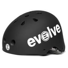 EVOLVE SKATEBOARDS - Casco Evolve Skateboards
