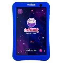 MOMO - SoyMomo Tablet  PRO 8 32 GB Azul  Mica