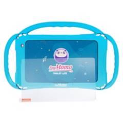 MOMO - SoyMomo Tablet Lite 7 16 GB Azul   Mica