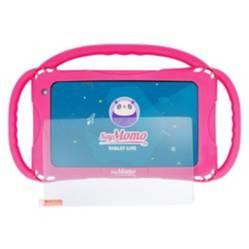 Momo - Soymomo Tablet  Lite 7 16 Gb Rosado   Mica