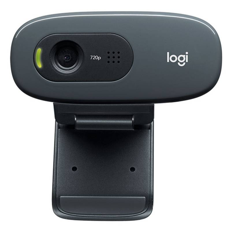 LOGITECH - Webcam C270 Logitech Hd 720P