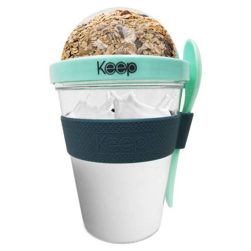 Keep - Vaso Yogurt To Go 450Ml
