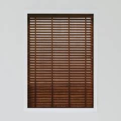 BASEMENT HOME - Persianas  Madera 170x150 cm