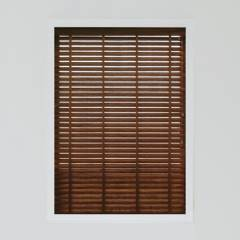 BASEMENT HOME - Persianas  Madera 200x230 cm