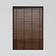 BASEMENT HOME - Persianas De Madera Roble 160X230 Cm