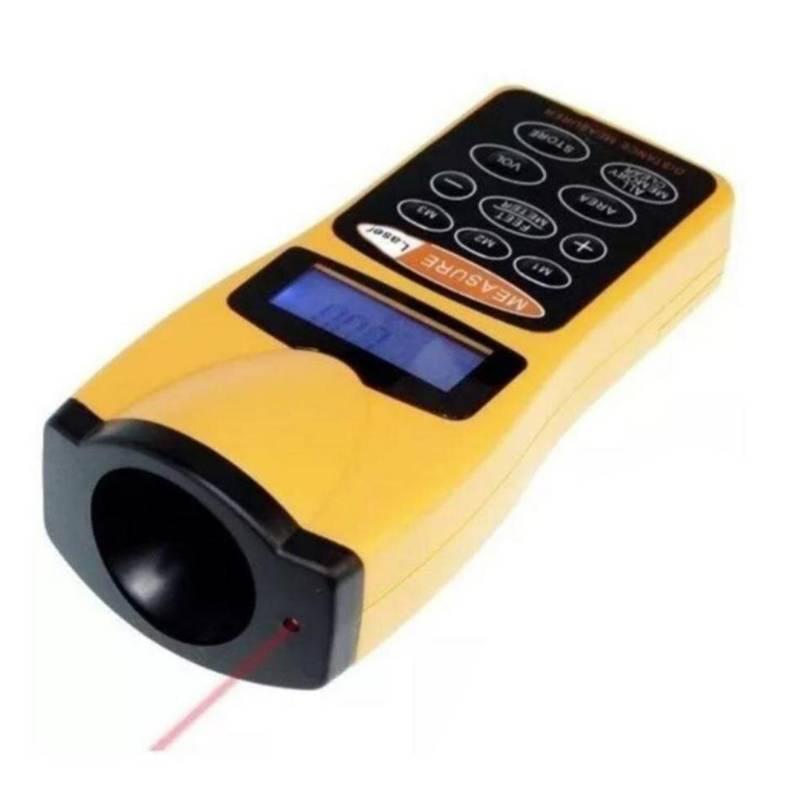 OEM - Medidor de Distancia Láser 05 a 18 Metros / K