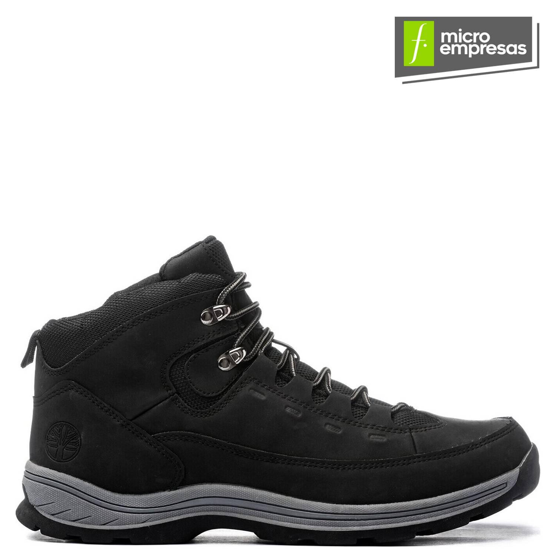 Sinis sofá Infantil  CHANCLETA Zapato Hombre Citywalk Black Carbin - Falabella.com