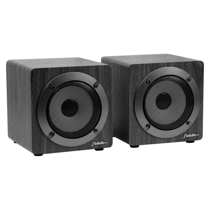 Fiddler - Parlantes Bluetooth True Wireless Stereo 4