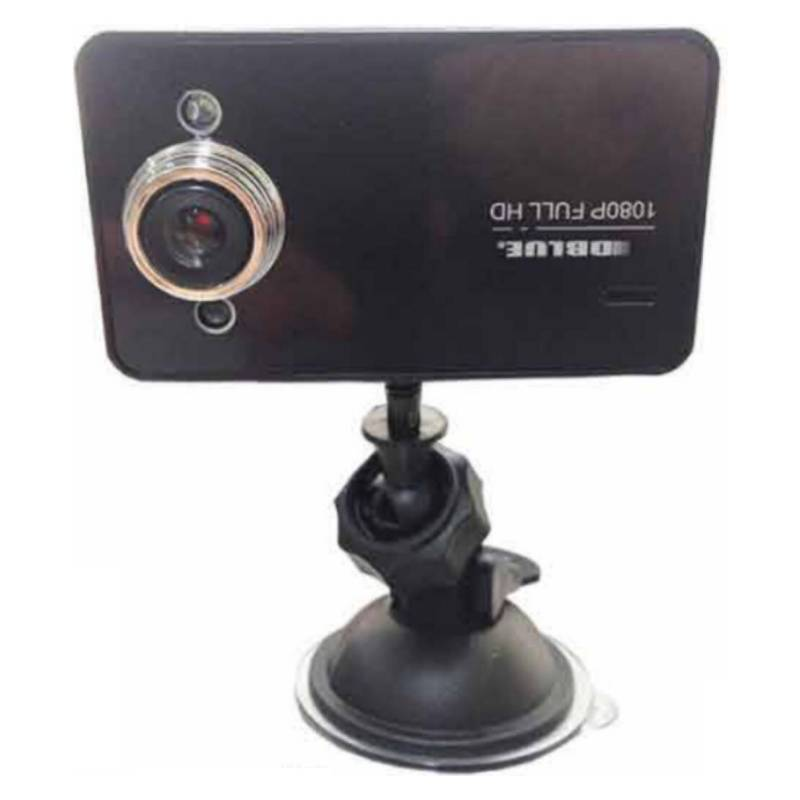 Dblue - Cámara de Video Dvr para Auto Full Hd Sensor Movim