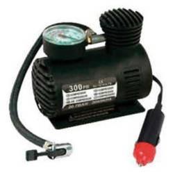 Dblue - Mini Compresor de Aire 300 Psi para Vehículo / K