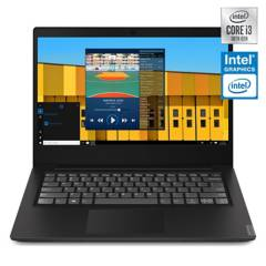 "LENOVO - Notebooks Ideapad S145 Intel Core i3-1005G1 4GB RAM 128Gb SSD  14"""