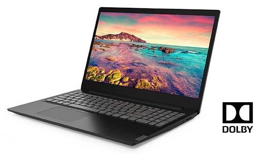 Lenovo Ideapad S145 Intel con Dolby