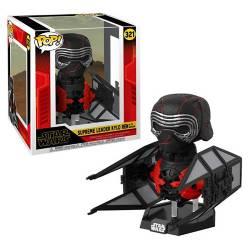 Funko - Pop Star Wars - Star Wars The Rise Of Skywalker -