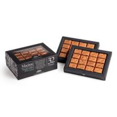 VARSOVIENNE - Caja Chocolate Tropilia Milk 29% 220 Grs.