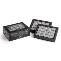 VARSOVIENNE - Caja Chocolate Sugar Free 36% 220 Grs.