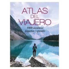 LIBRERO - Atlas Del Viajero