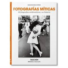 TASCHEN - Biblioteca Universal - Fotografias Miticas