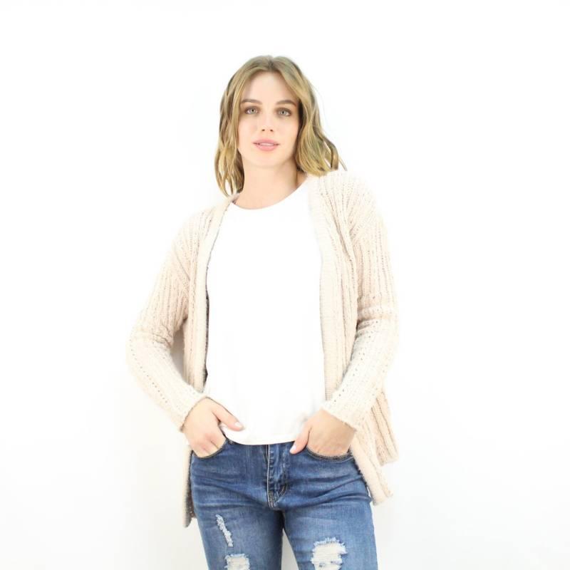 JACINTA TIENDA - Chaleco Aurora