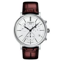Tissot - Reloj cronógrafo Hombre T1224171601100