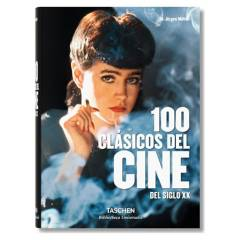 TASCHEN - Biblioteca Universal - 100 Clasicos Del Cine Del