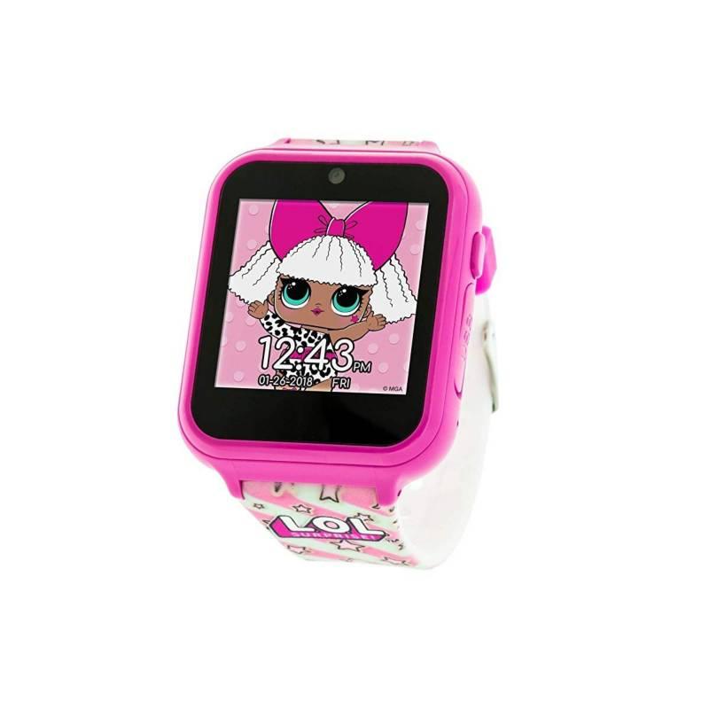 LOL SURPRISE - Smartwatch Lol