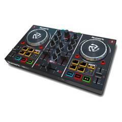 NUMARK - Controlador Dj Numark Party Mix