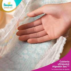 Pampers - 1 Pañales Pampers Premium Care 60 Unid Talla Xg