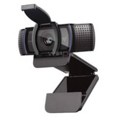 Logitech - Webcam Logitech Pro Hd C920S