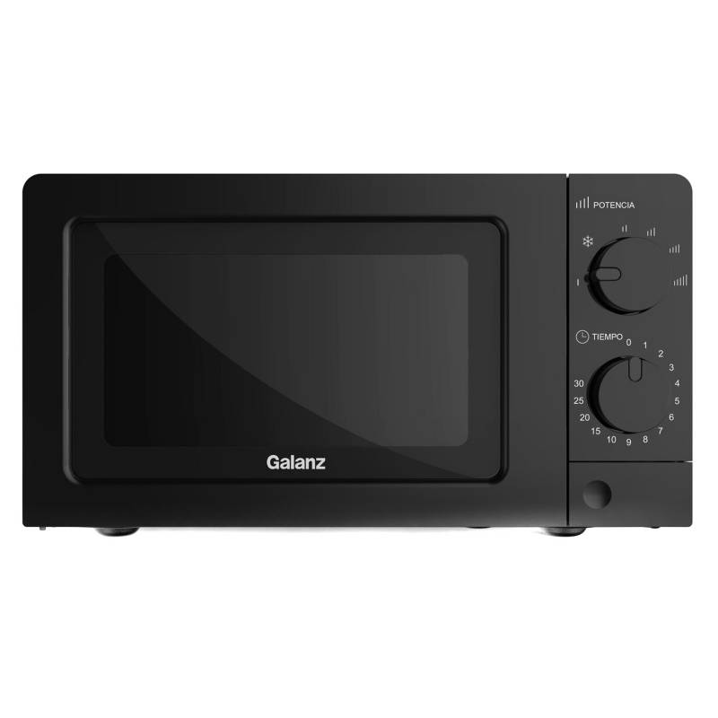 GALANZ - Microondas 17 lt Galanz - GLC0V317BKSM071