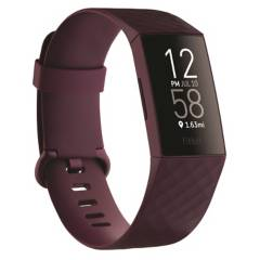 Fitbit - Smart Band CHARGE4 ROSE