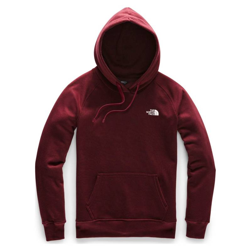 THE NORTH FACE - Poleron Mujer W Red Box Pullover