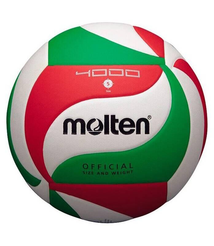 Molten - Balón Vóleibol Molten V5M-4000 N 5