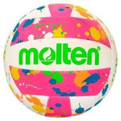 Molten - Balón Voleibol Molten Diseño Neoplast