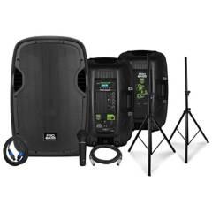 Probass - Mk Sistema Todo en Uno Powerstage-215