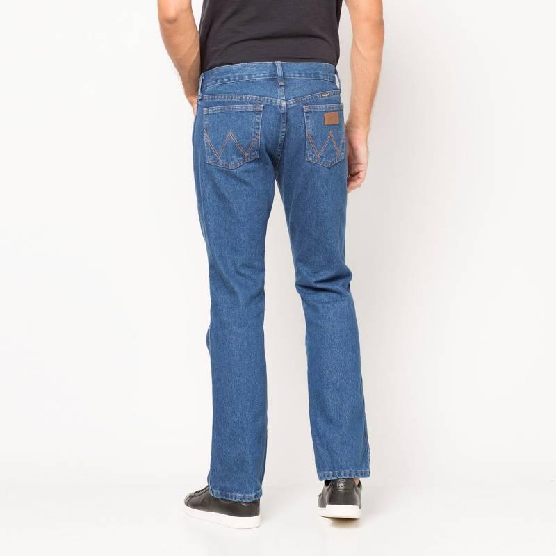 Wrangler Jeans Wrangler Greensboro Regular Fit Falabella Com