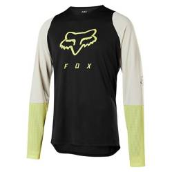 Fox - Polera Bicicleta Defend Ls Head