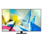 Samsung - QLED SAMSUNG 55 Q80T UHD 4K Smart TV