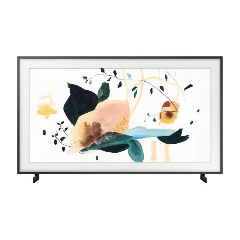 SAMSUNG - QLED 50'' The Frame UHD 4K Smart TV