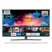 "SAMSUNG - LED 65"" UN65TU8500GXZS 4K Ultra HD Smart TV"